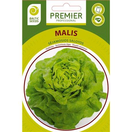 MALIS, salotos, 500 sėklų