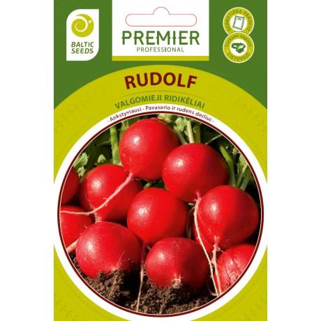 RUDOLF, ridikėlių sėklos, 20 g