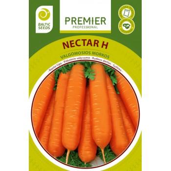 NECTAR H, valgomosios morkos, 600 sėklų