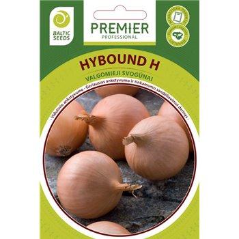 HYBOUND H, ropiniai svogūnai, 200 sėklų
