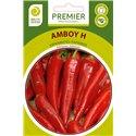 AMBOY H, aštriosios paprikos, 10 sėklų