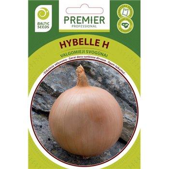 HYBELLE H, ropiniai svogūnai, 200 sėklų