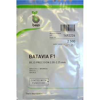 Brokoliai BATAVIA F1, 2500 sėklų