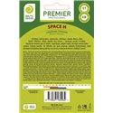SPACE H, daržiniai špinatai (universalūs), 300 sėklų