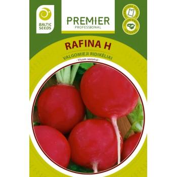 RAFINA H, ridikėlių sėklos, 3 g