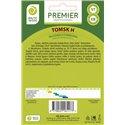 TOMSK H, pomidorai (žemaūgiai), 15 sėklų
