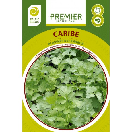 CARIBE, kalendros sėklos, 4 g