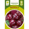 RHONDA H, raudonieji burokėliai, 200 sėklų