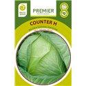COUNTER H, baltieji gūžiniai kopūstai, 45 sėklos