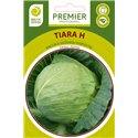 TIARA H, baltieji gūžiniai kopūstai, 30 sėklų