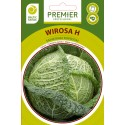 WIROSA H, savojiniai kopūstai, 20 sėklų