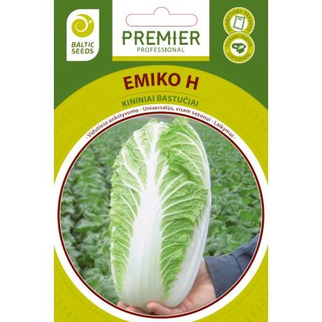 EMIKO H, pekininiai kopūstai, 30 sėklų