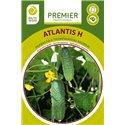 ATLANTIS H, lauko agurkai, 60 sėklų