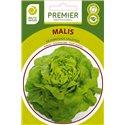 MALIS, salotos, 50 sėklų