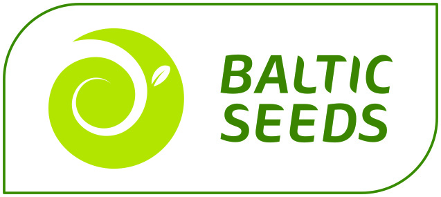 Baltic seeds fasuotės