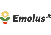 """UAB """"Emolus"""", Sodo daržo, buities prekės, sodo technika. Centrinis sandėlis"""